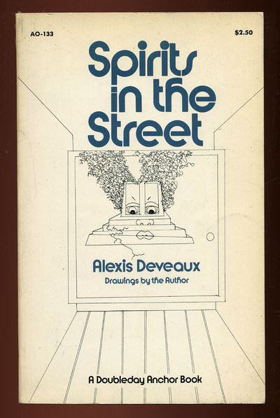 New York: Anchor Books, 1974. Softcover. Near Fine. First edition. 192pp. Near fine in slightly tann...