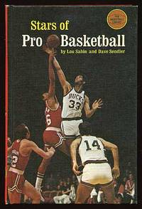 image of Stars of Pro Basketball