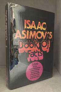 image of Isaac Asimov's Book of Facts
