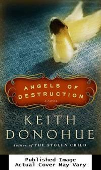image of Angels of Destruction: A Novel
