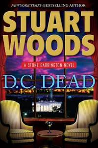 D.C. Dead (Stone Barrington Novels)