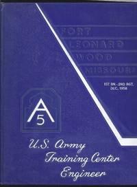 U.S. Army Training Center Engineer-Fort Leonard Wood Missouri  1St Battalion 2Nd Regiment
