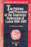 History Of the Labor Movement In the United States