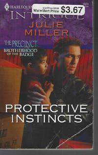 Protective Instincts by  Julie Miller - Paperback - 2008-06-10 - from Vada's Book Store (SKU: 2002150034)