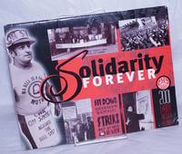 image of Solidarity Forever.  2001 Labor History Calendar
