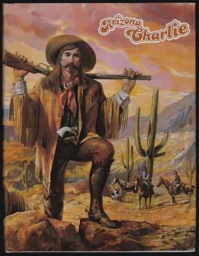 Phoenix, AZ: Heritage, 1989. Hardcover. Near Fine/Near Fine. vii, 349 pp + index, with illustrations...