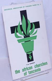 image of The African churches of Tanzania