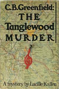 C. B. Greenfield  the Tanglewood murder