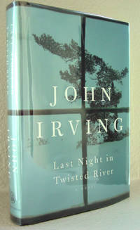 Last Night in Twisted River - Signed by  John Irving - Signed First Edition - 2009 - from Blue Sky Books (SKU: biblio275)