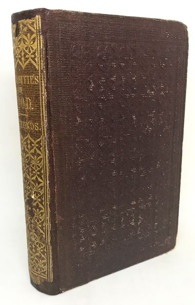 London: Richard Bentley, 1859. First Edition. Hardcover. Maroon floral embossed boards, floral motif...