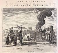 [RELIGIONS OF THE OLD AND NEW WORLD]. Les Religions du Monde, ou demonstration de toutes les...