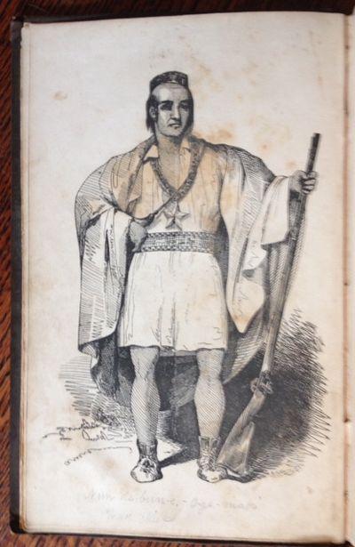 New York: Dewitt & Davenport, 1848. 1st. Decorative Cloth. Collectible; Very Good. 1848 1st edition....