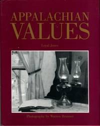 image of Appalachian Values