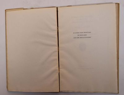 Newark, NJ: Carteret Book Club, 1916. Hardcover. VG+ (light soiling to boards and block edges but pa...