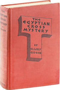 The Egyptian Cross Mystery: A Problem in Deduction