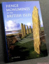 image of Henge Monuments of the British Isles