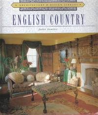 image of English Country Architecture and Design Library