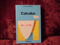 Calculus (Teach Yourself)