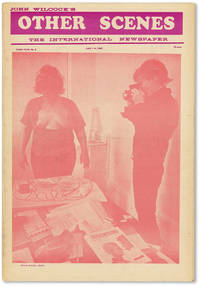 John Wilcock's Other Scenes: The International Newspaper - Third Year, No.6 (June 1-14, 1969)