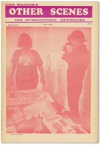 John Wilcock's Other Scenes: The International Newspaper - Third Year, No.6 (June 1-14, 1969)