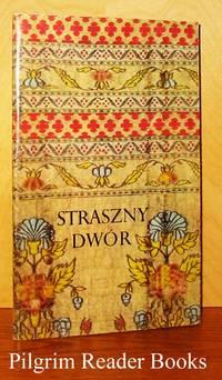 Straszny Dwor: Illustrated program from 1972