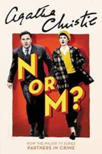image of N or M?: A Tommy and Tuppence Mystery