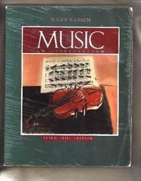 Music:  An Appreciation:  Third Brief Edition