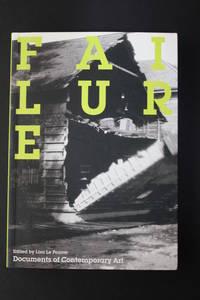 FAILURE - Documents of Contemporary Art
