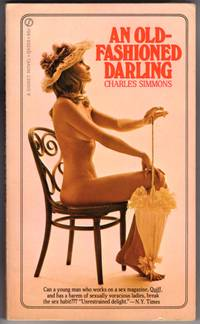 image of AN OLD-FASHIONED DARLING