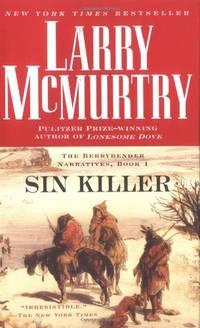 image of Sin Killer (The Berrybender Narratives)
