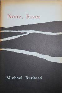 None, River (Inscribed)