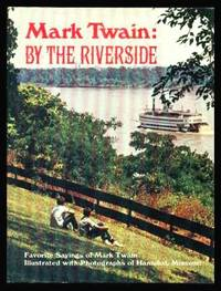 image of BY THE RIVERSIDE - Favorite Sayings of Mark Twain