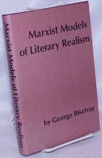 image of Marxist models of literary realism