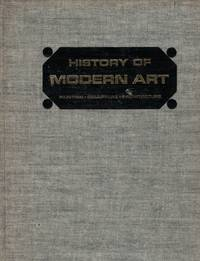 History of Modern Art Painting * Sculpture * Architecture