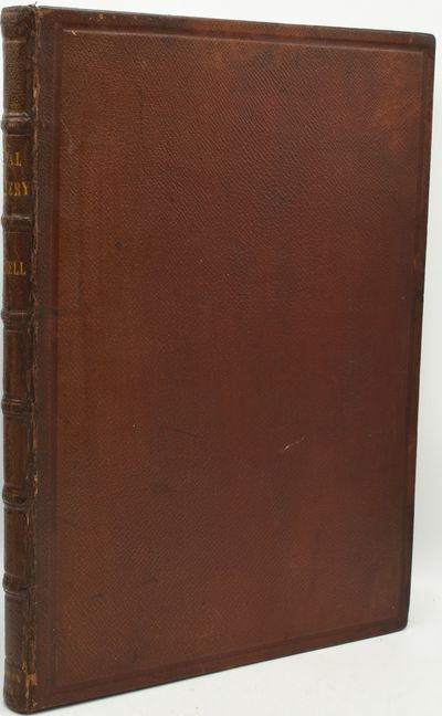 London: James Bohn, 1840. Full Leather. Good binding. Complete with additional title page, engraved,...