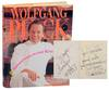 View Image 1 of 2 for Adventures In The Kitchen (Signed) Inventory #166062