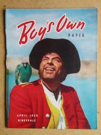 Boy's Own Paper. April 1950.
