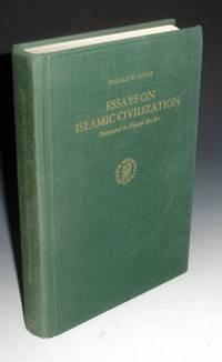 Essays on Islamic Civilization: Presented to Niyazi Berkes