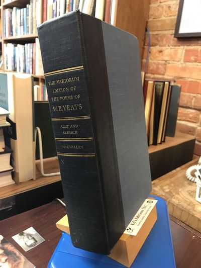 Macmillan, 1957-10-01. Hardcover. Good. 0025015605 1965, 2nd Printing. No dust jacket- blue cloth bo...