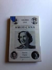 Americana Monologues