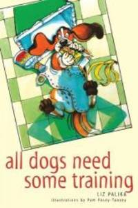 image of All Dogs Need Some Training