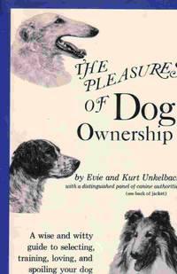 Pleasures Of Dog Ownership