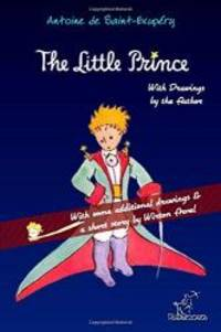 image of The Little Prince: Unabridged with Large Illustrations - 70th Anniversary Edition