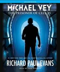 image of Michael Vey: The Prisoner of Cell 25 (Michael Vey (Audio))