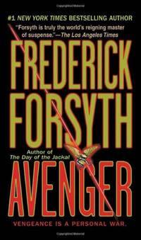 image of Avenger (Forsyth, Frederick)