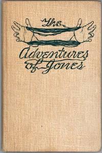 THE ADVENTURES OF JONES ..