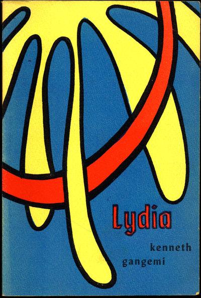 Santa Barbara: Black Sparrow Press, 1970. Paperback. Very Good. One of 600 copies. Buff wrappers sho...