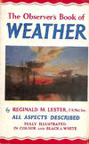 image of Observers Book of Weather