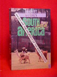 Insight Guides : South America