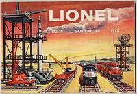 "Lionel: 027, Super ""O"", HO"